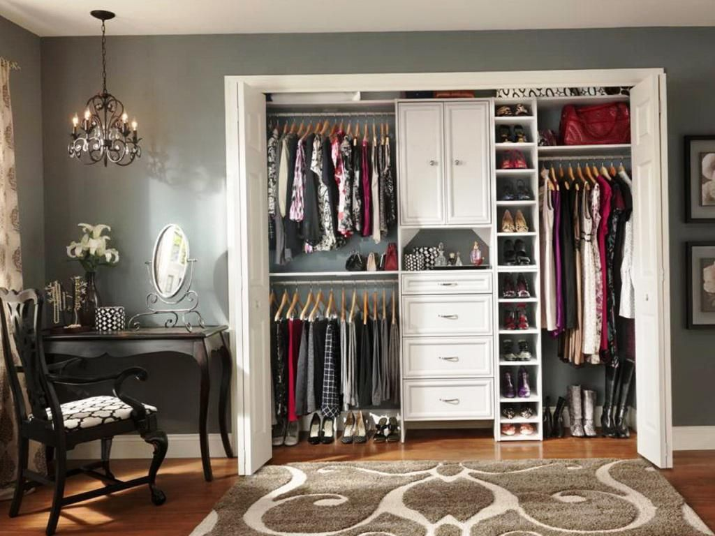Interior Ikea Closet Organizer Systems Popular Clothes Storage
