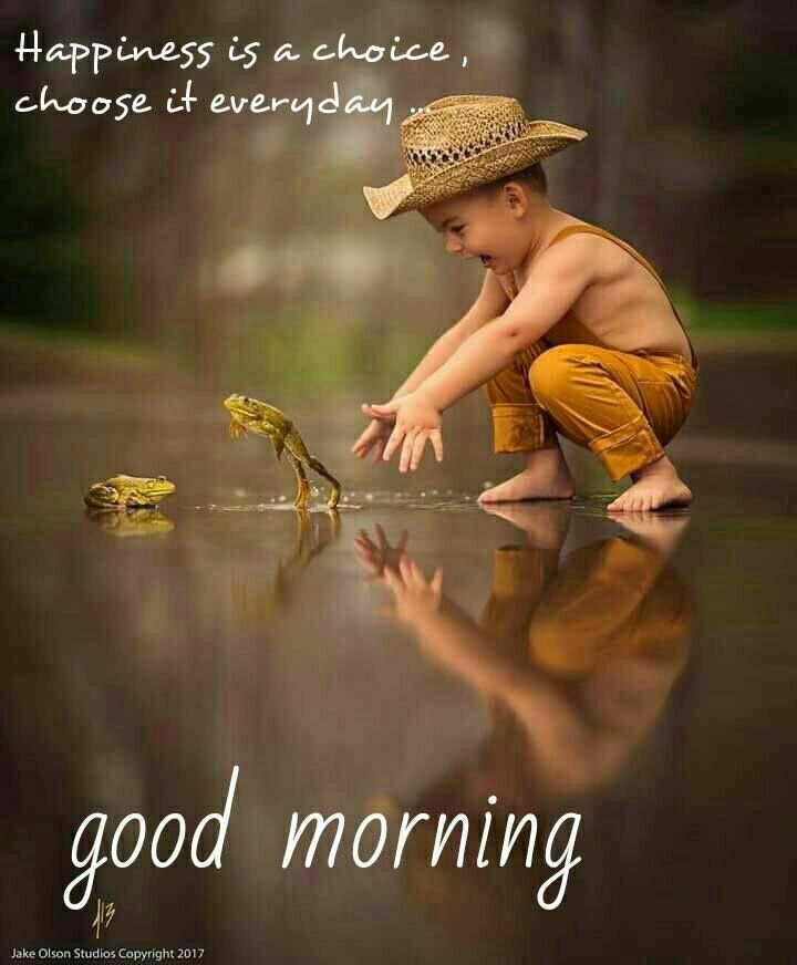 Morning Motivation Quotes For Kids