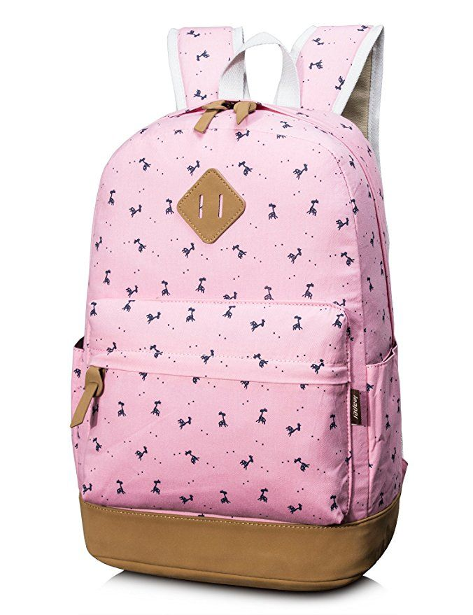 1eebc1e4d53e Leaper Backpack for Girls