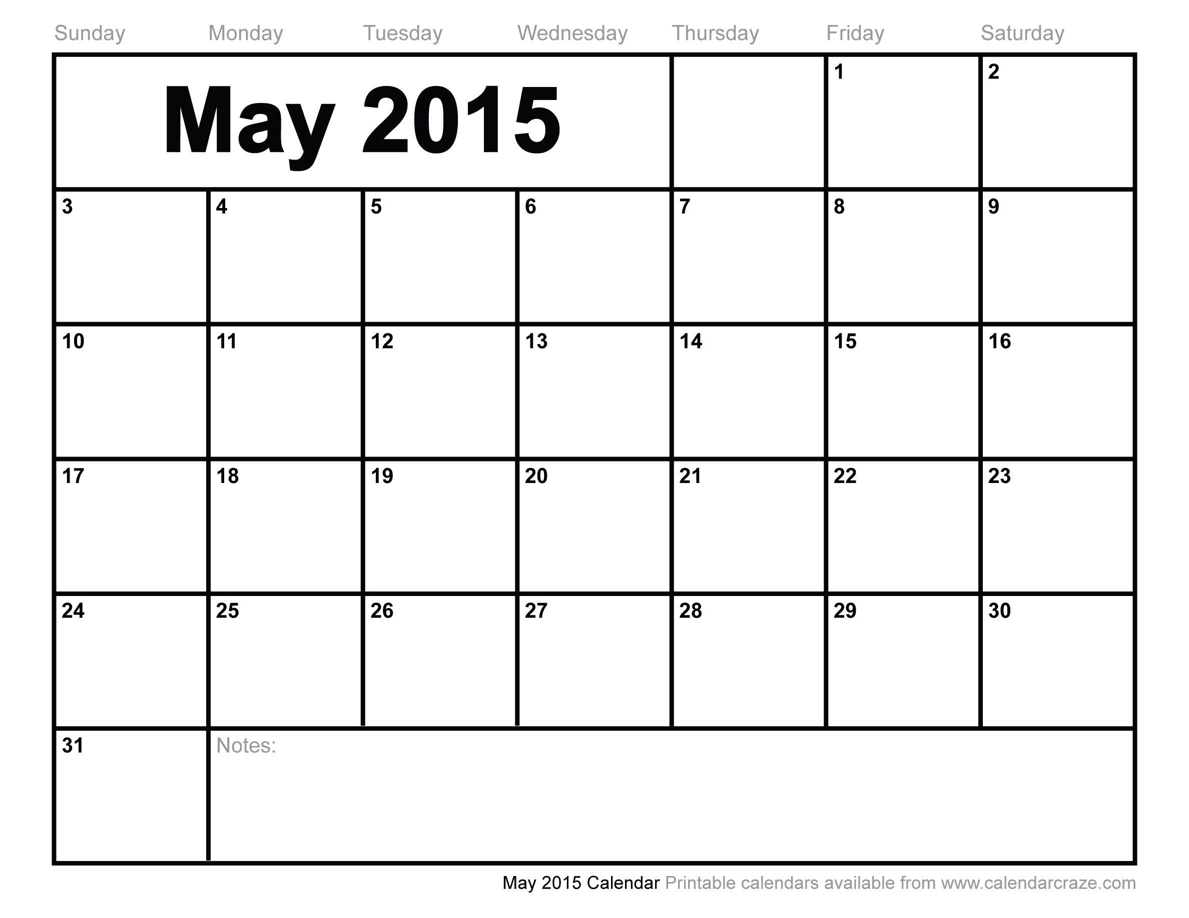 free october 2015 calendars
