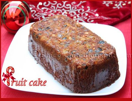 Spice club indian food recipes christmas fruitcake recipes spice club indian food recipes christmas fruitcake forumfinder