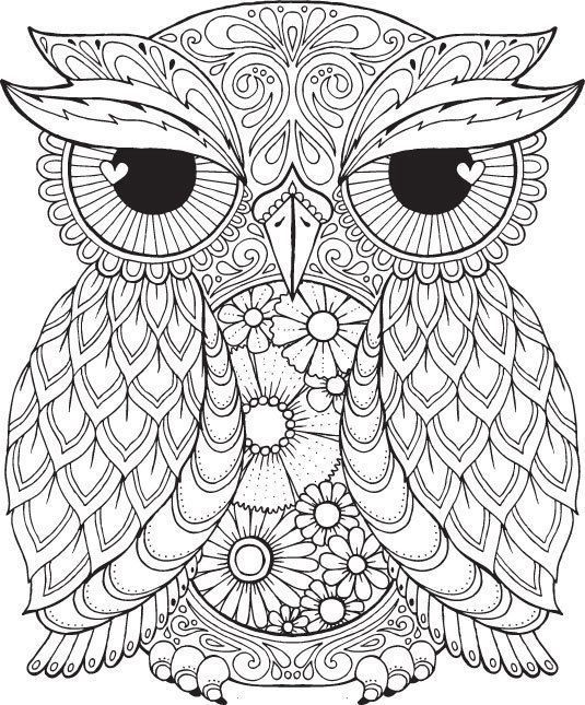 Coloring Pages For Adults Pdf Free Download Procoloring Com