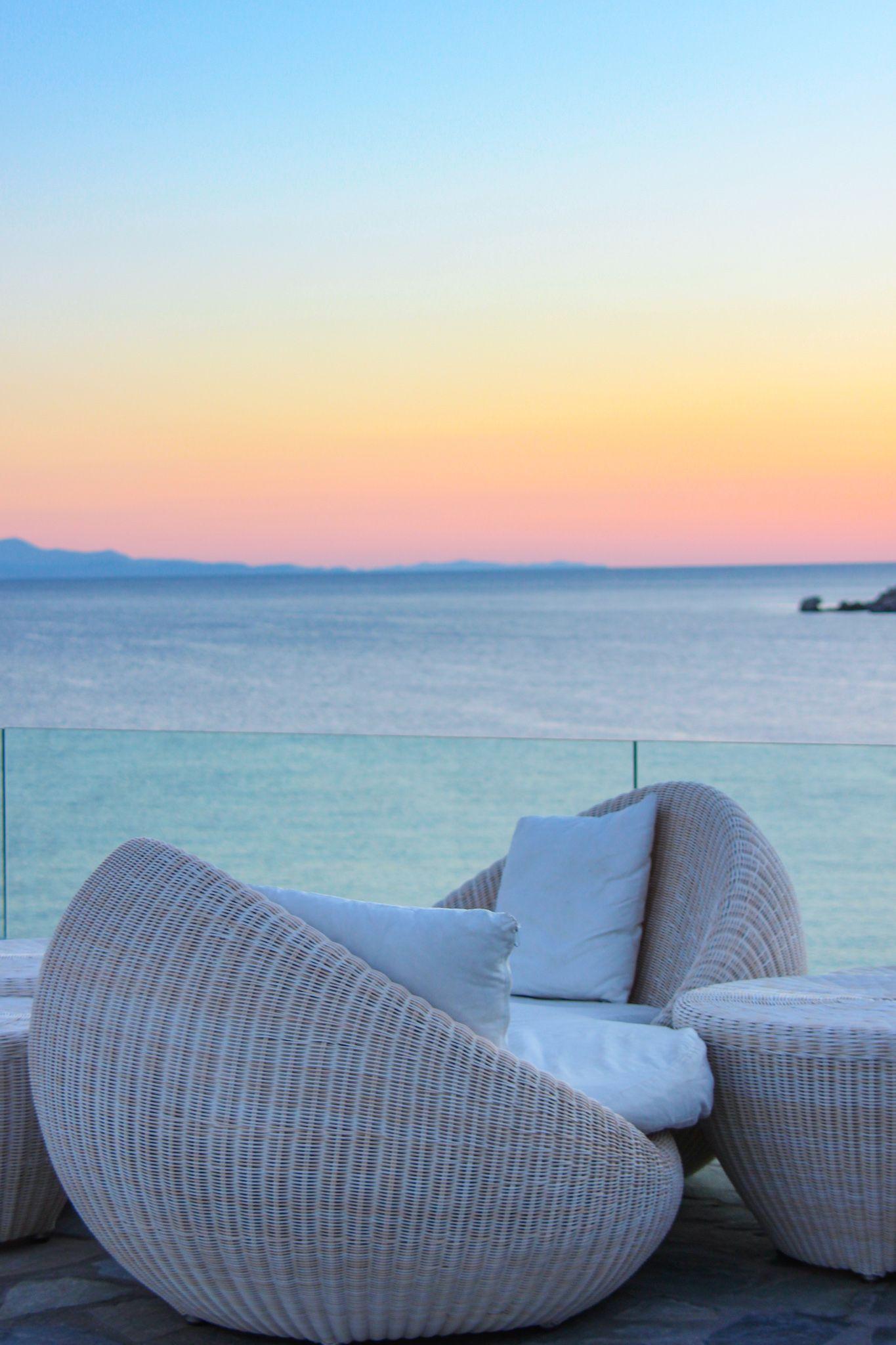 Luxury 5 Star Mykonos Resort Spa And Beach Resorts