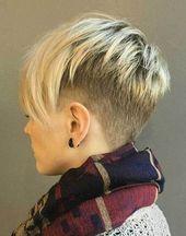 Photo of War das die Frisuren für Frauen mit ovalen Gesichtern? – Kurze Haare … – #das…