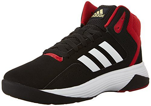 adidas NEO Cloudfoam Ilation Mid K Kids Casual Footwear