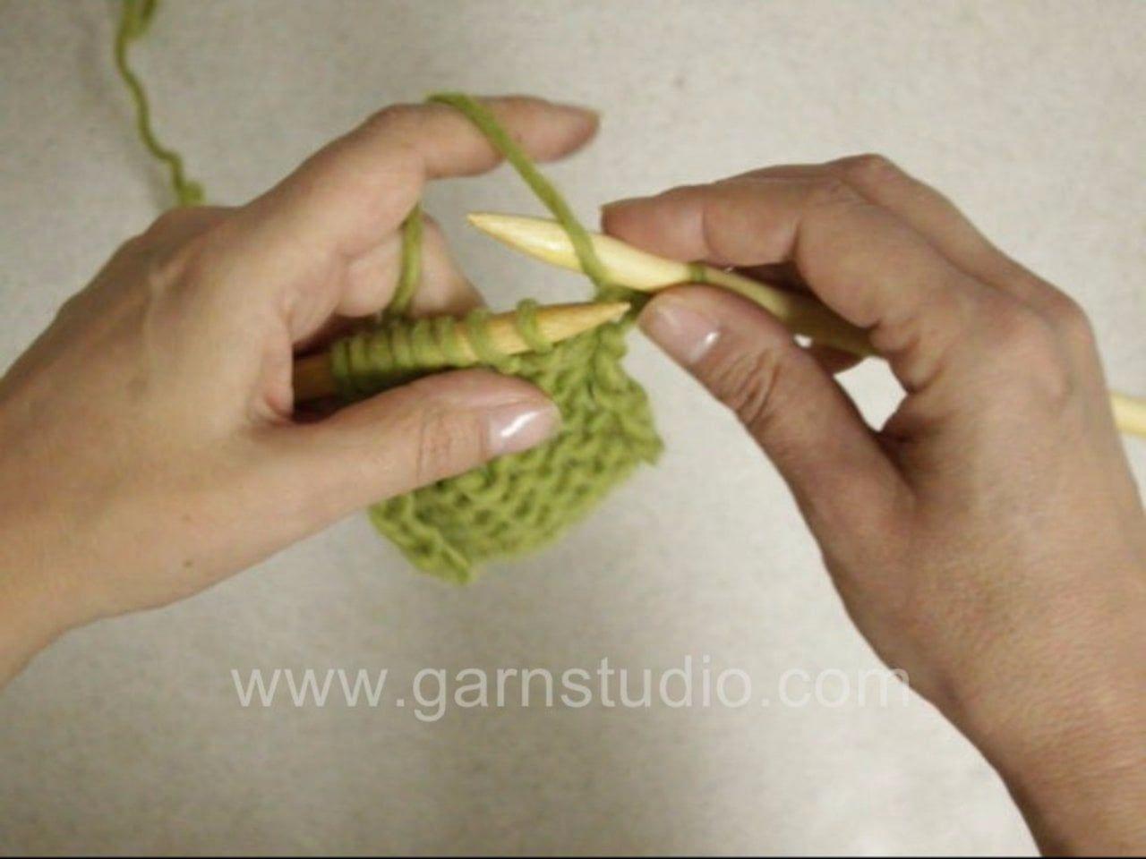 Nahození při pletení obrace  702dbb390f