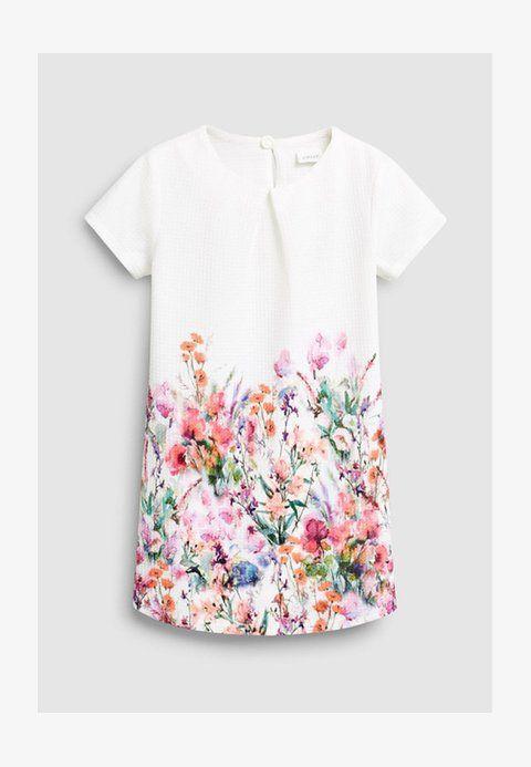 High Fashion 2019 am besten verkaufen tolle Passform Freizeitkleid - off-white @ Zalando.de 🛒 | Baby | Zalando ...
