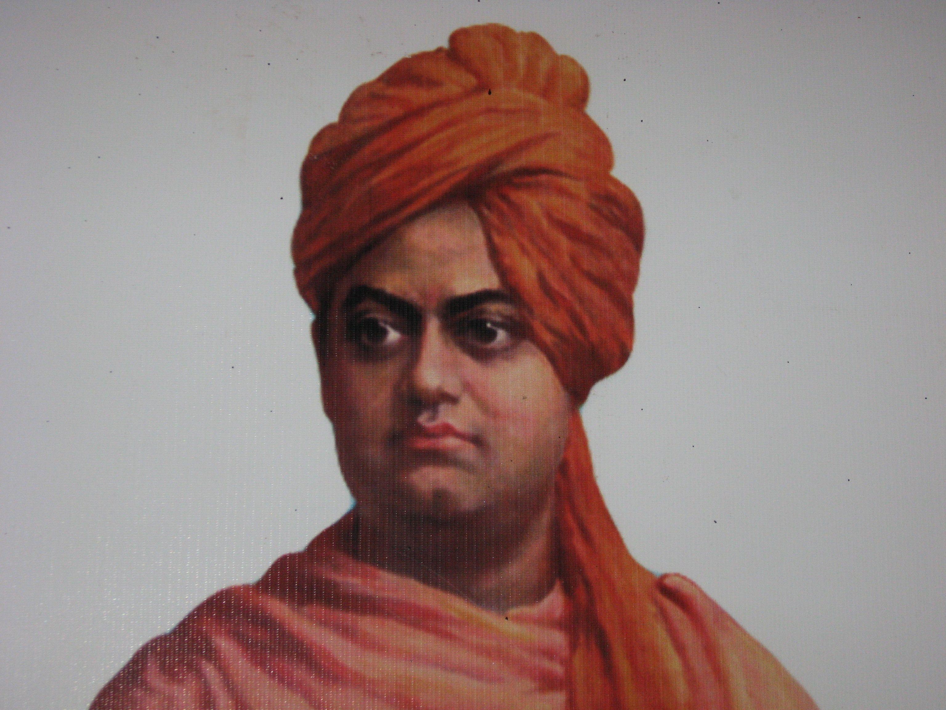 swami vivakanand people i admire