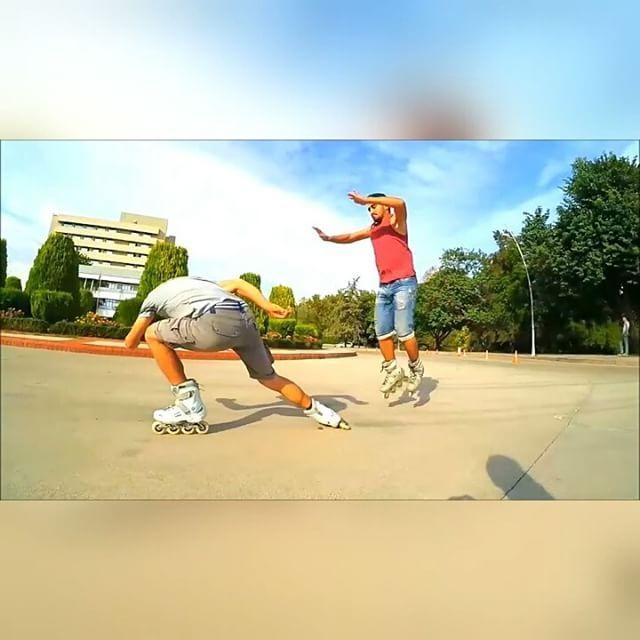 @ali_yel @ugurskater  #cask #paten #rollerblade #rollerblades #rollings #rolling #skate #skateboard #skateboarding #roller #patins #patina #like #likes #likeforlike #like4like #insta #instafollow #instagood #instamood #instadaily
