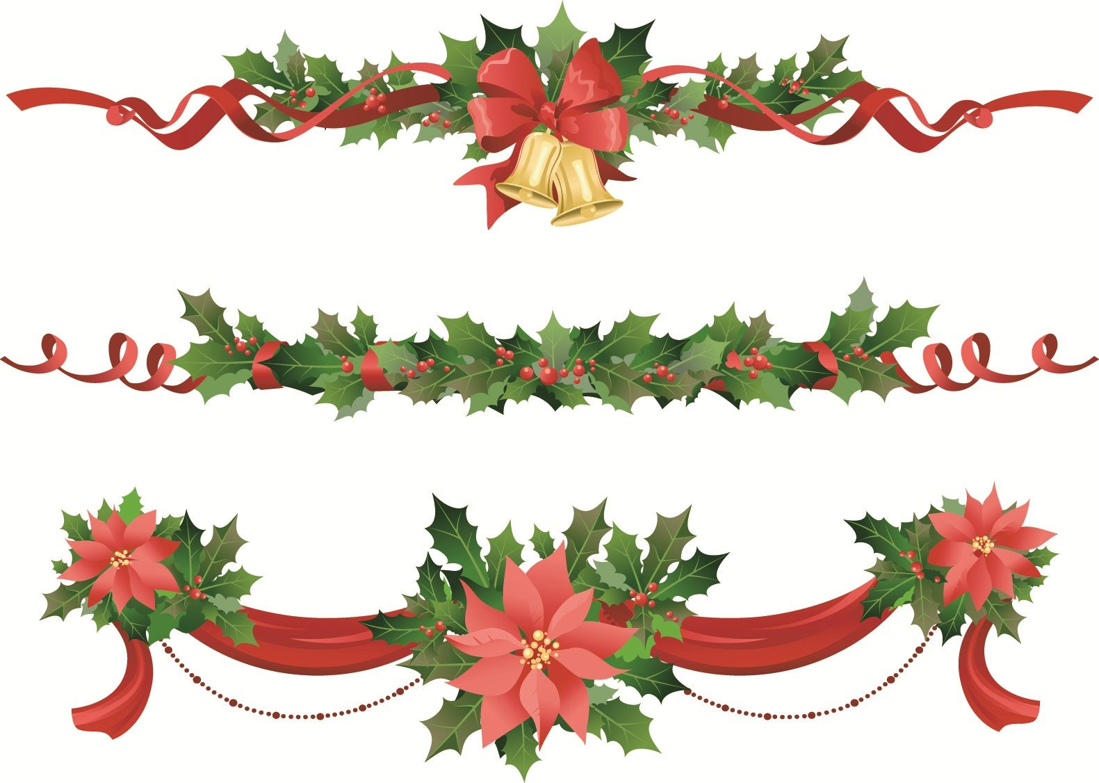 The Christmas Decorations You Must Have Our Top 20 Christmas Border Christmas Garland Fun Christmas Decorations