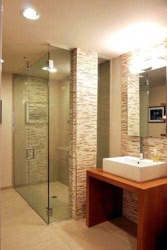 Jason Ball Interiors - Bathroom Designs - contemporary ...
