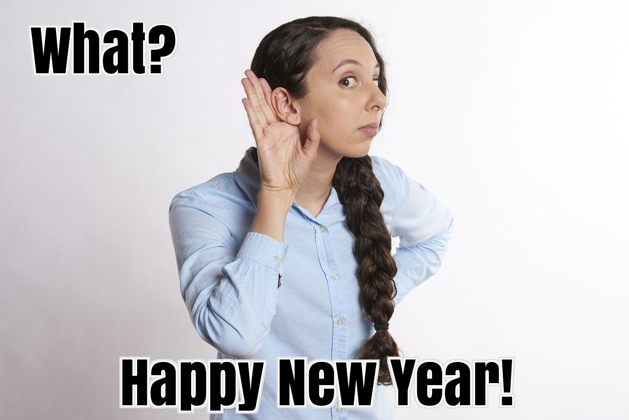 Pin By New Year Stuff On New Year Memes Happy New Year Meme Funny New Years Memes New Year Meme