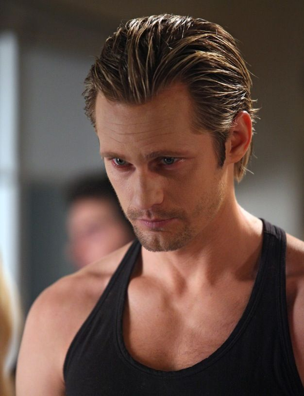 Please marry me Eric Northman, please. #trueblood