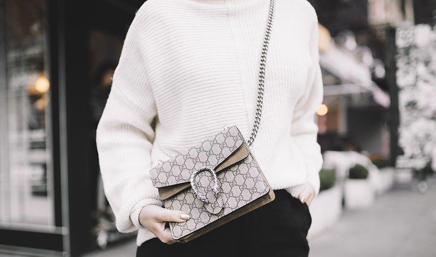 141cc3528c0f Gucci Dionysus GG Supreme mini bag  Guccihandbags