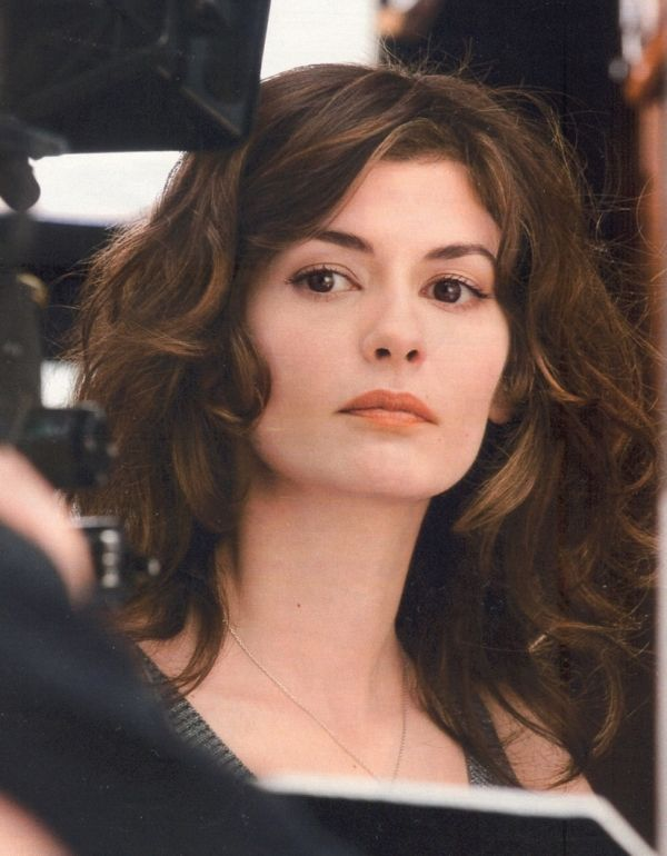 Audrey Tautou S Perfect Bob Celebrity Hair And Hairstyles
