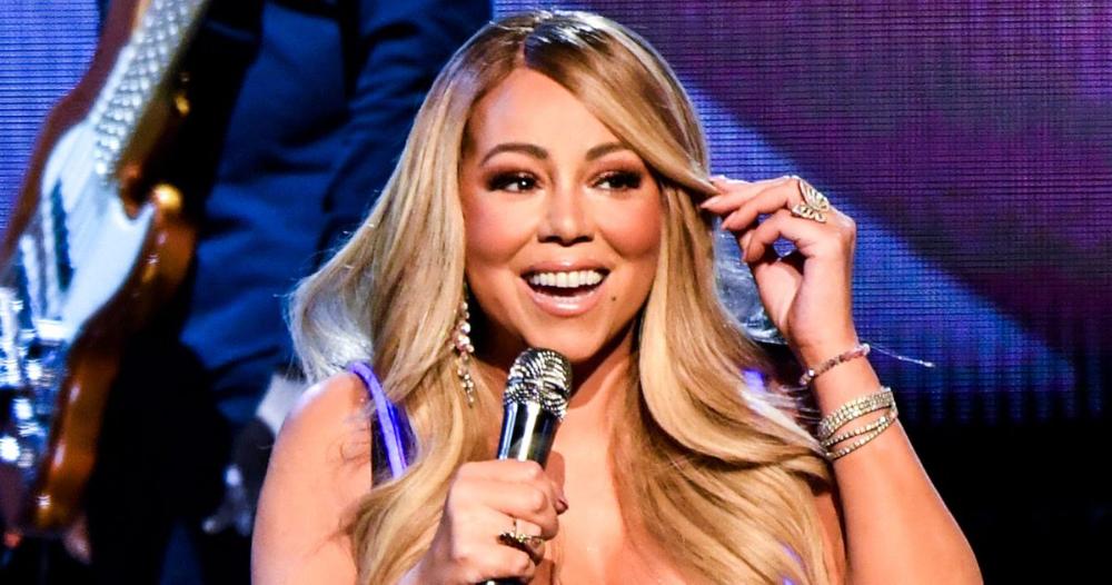 Mariah Carey Put Her Son Moroccan In Tiktok Timeout Mariah Carey Carey Mariah