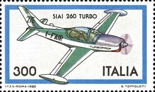 Aerei - 2ª emissione (1982)