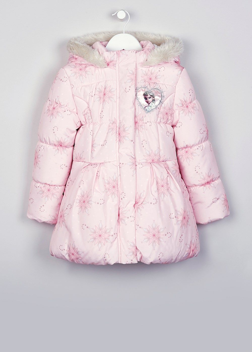 Girls Disney Frozen Jacket 2 11yrs Matalan Girlswear