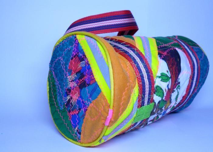 Bolsas de diseñador. Mexican bags. Handcraft.