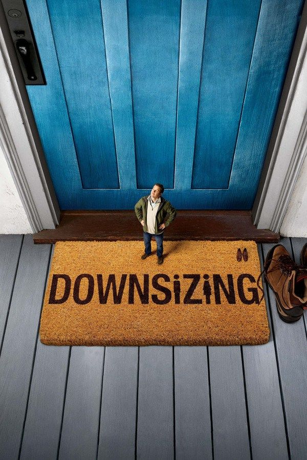 Downsizing Full movies download, Streaming movies