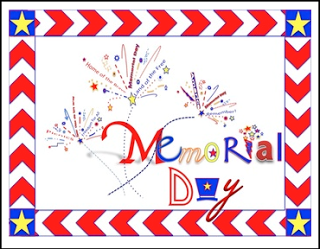 free lesson memorial day powerpoint template and clip art go