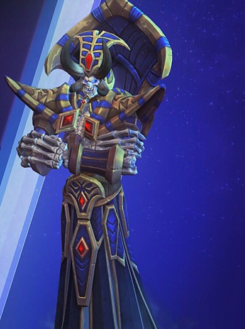 Heroes Of Storms Kel Thuzad World Of Warcraft Lich Heroes Of The Storm It started with hero leaks from reddit, where a user wrote that kelthuzad would be coming soon and he was right! heroes of storms kel thuzad world of