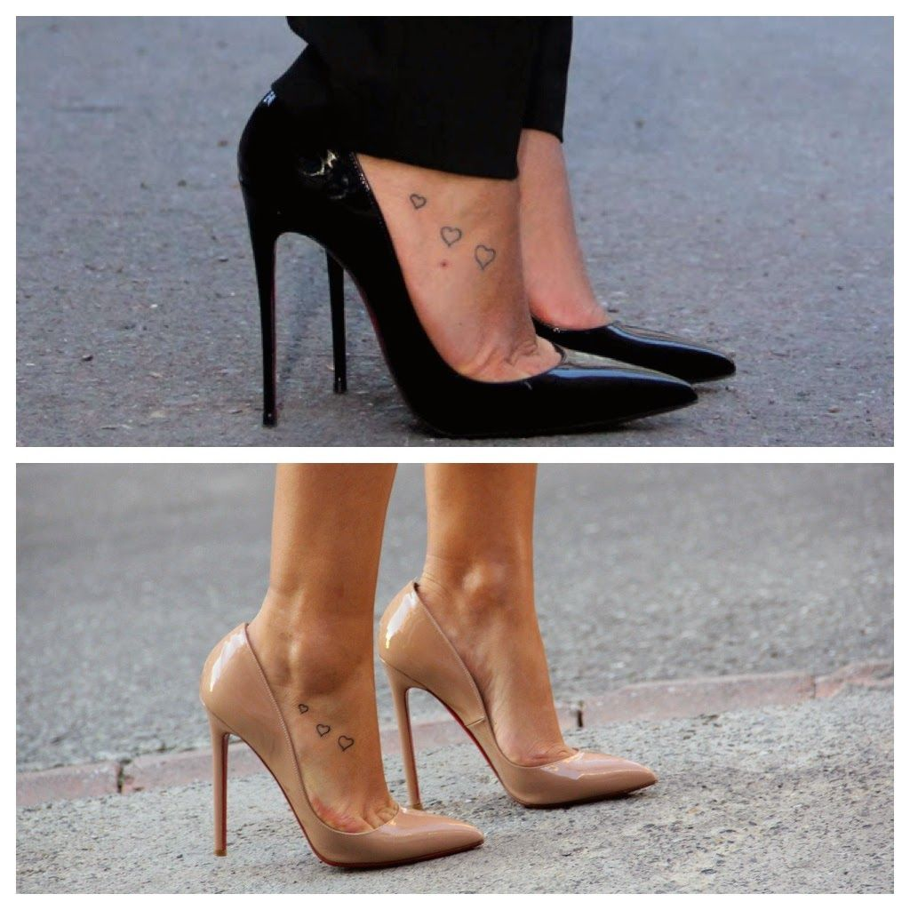 what is the difference between christian louboutin so kate and pigalle shoes
