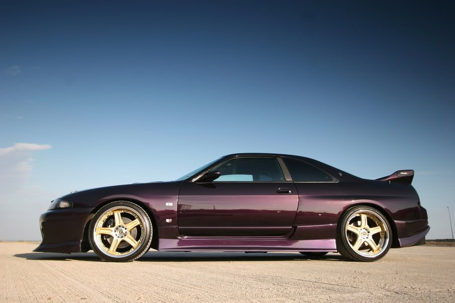 Midnight Purple R35 Cars Pinterest Cars