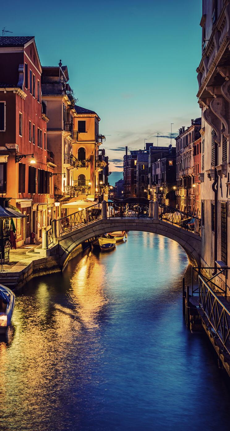 Fonds D Ecran Venise Paysage Fond Ecran