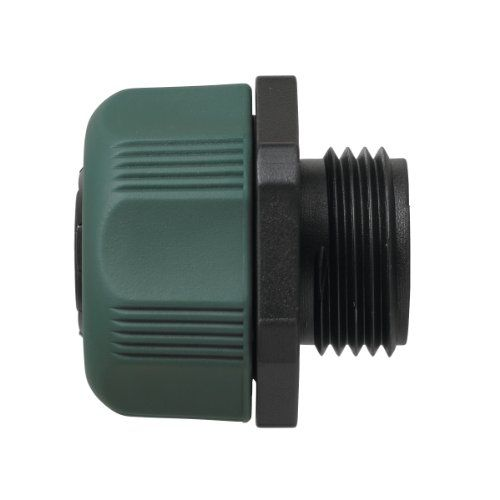 Orbit Hose Repair For 58 34 Garden Hose Male Thread You Can Get More Details By Clicking On The Image Water Hose Hose Lawn Equipment