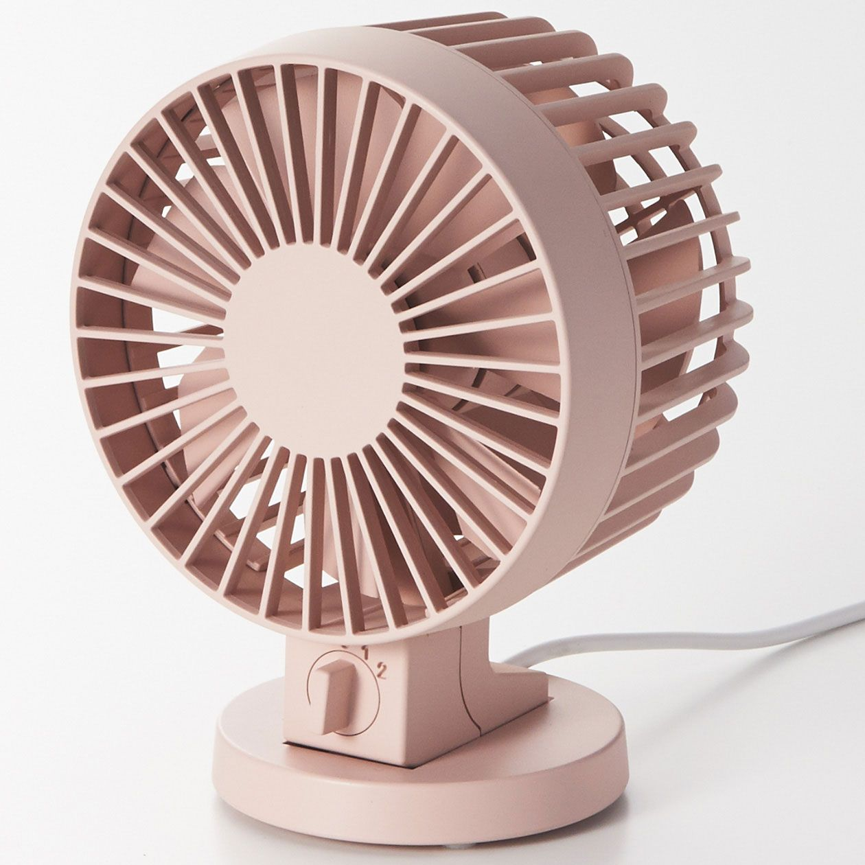 Muji Usb Desk Fan