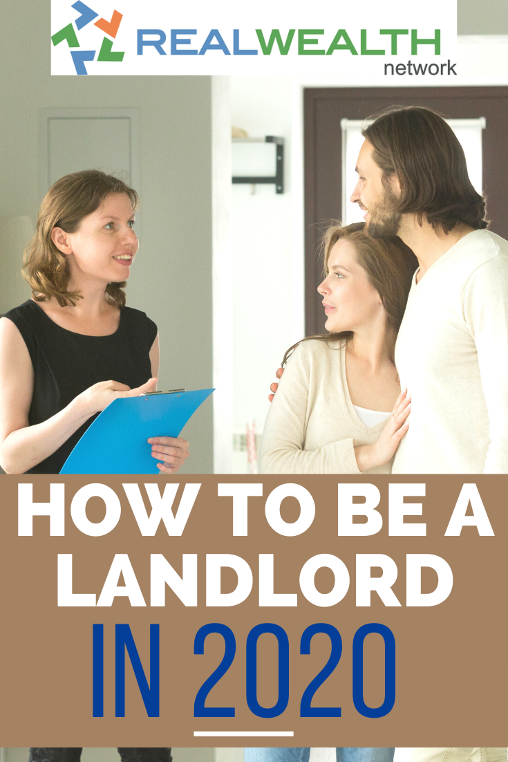 Learn about helpful tips on how to be a landlord and make your experience go as smoothly as possible. Know your responsibilities as a landlord and make the most out of your rental property investment in 2020. #landlord #howtobealandlord #howtobealandlord2020 #realestate2020 #rentalproperty2020