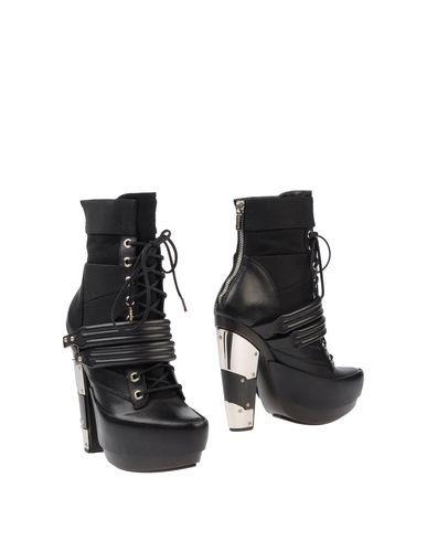 RODARTE #booties #heels #shoes