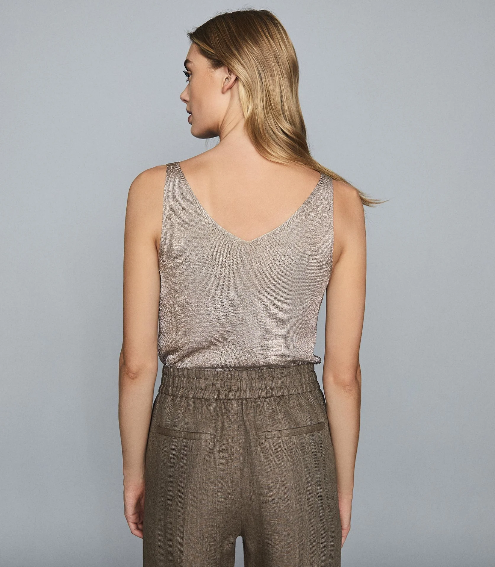 Alexis Silver alexis in 2020 | tops, knitted, women