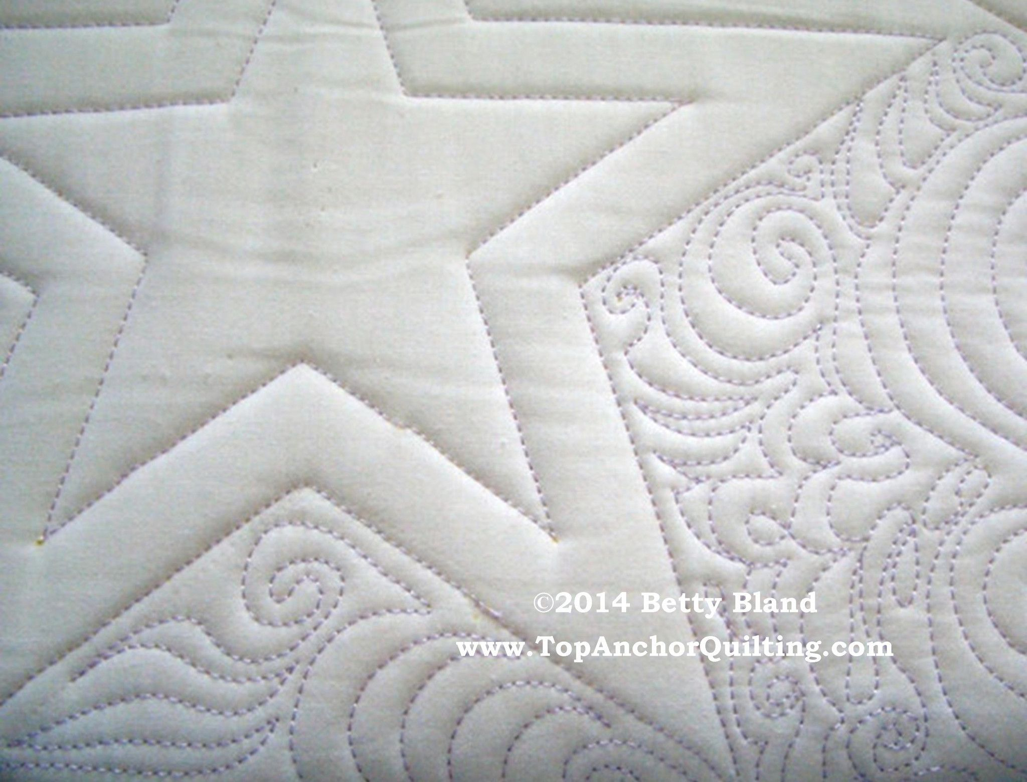 Star Machine Quilting Templates | Machine Quilting | Pinterest ...