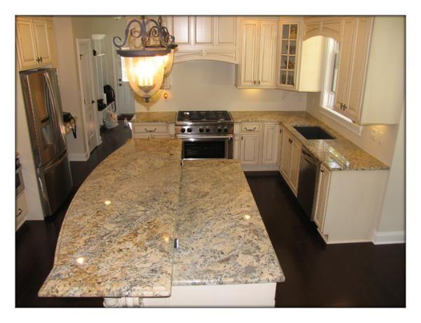 Best Granite With Cream Cabinets Custom Marble Granite 400 x 300