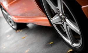 Five Star Cleaning Car Detailing Interior Exterior Full Car