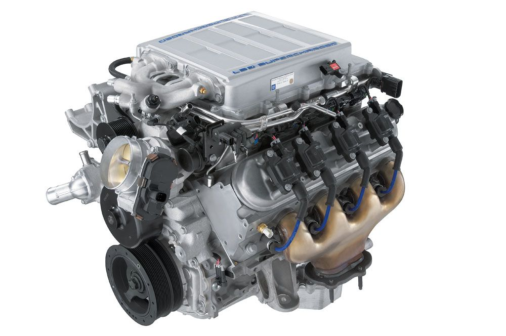 Gm Performance Parts Aka Chevrolet Performance Parts Zl1 Based Aluminum 427 Anniversary Big Block Crate Engine Engineering Chevy Motors Crate Engines