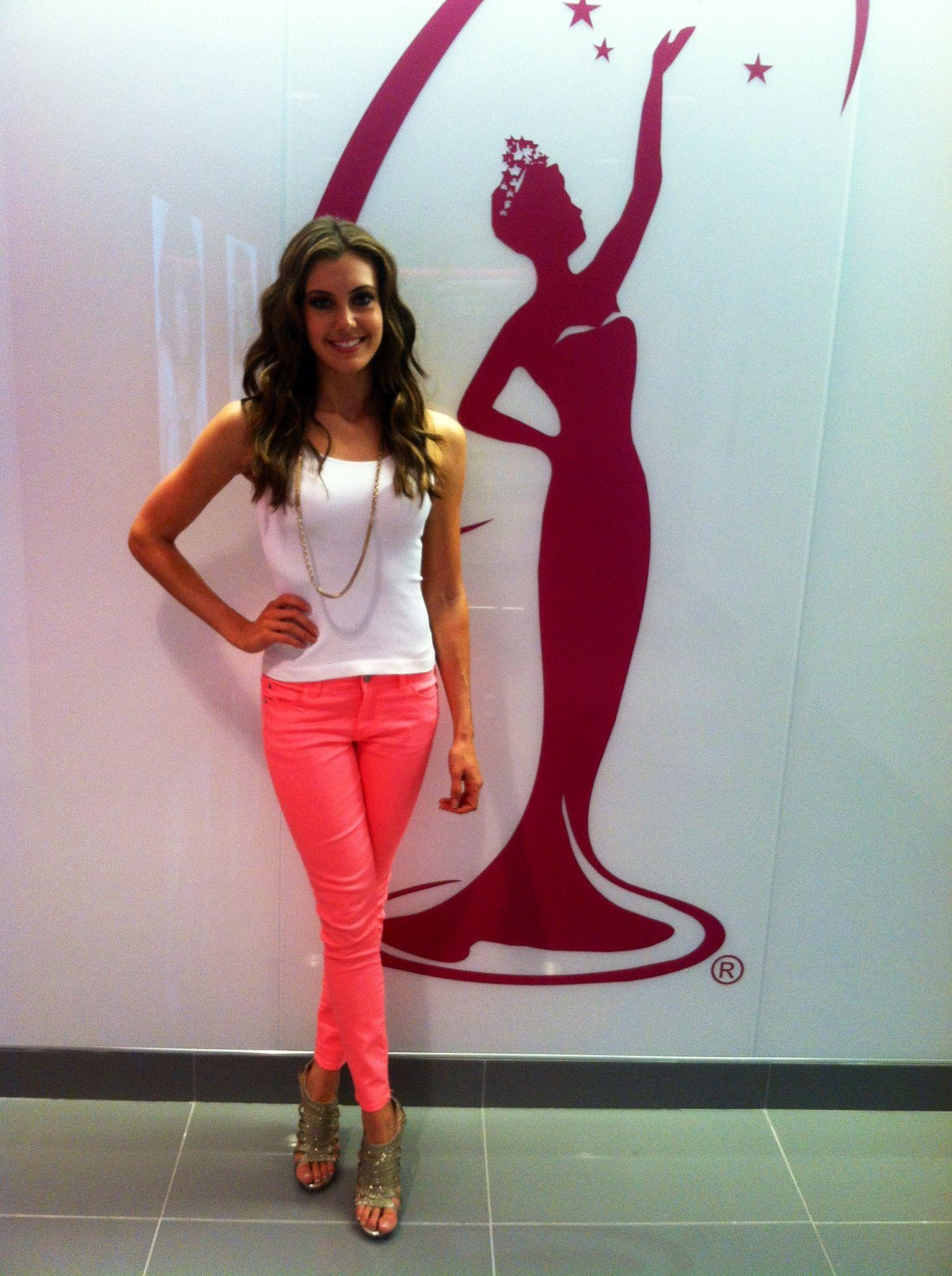 teen pink Erin