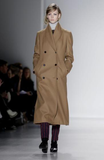 """""""Richard Chai"""" bei der New Yorker Fashion Week. Mehr dazu hier: http://www.nachrichten.at/nachrichten/society/New-Yorker-Fashion-Week-gestartet;art411,1299849 (Bild: EPA)"""