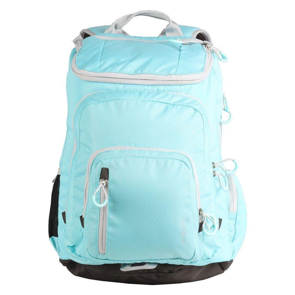 19 Jartop Elite Backpack - Seafoam Grey - Embark  41deae271a001