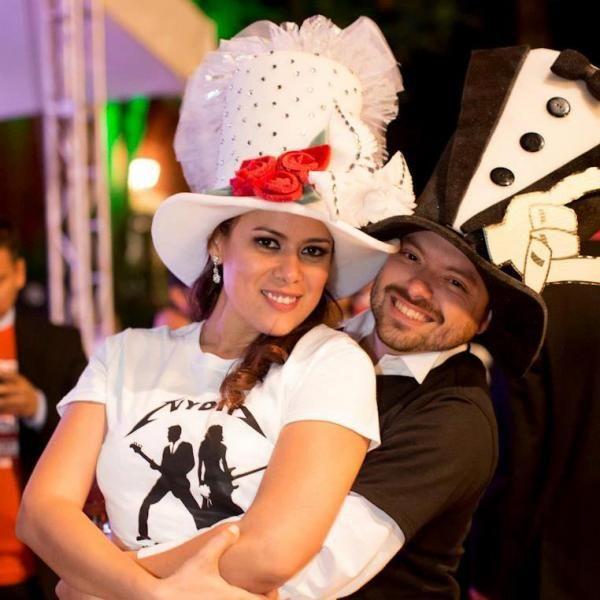 Animación - Mérida Yucatán Palreventón - Feztiva … Como Hacer Sombreros 0701e3e4665