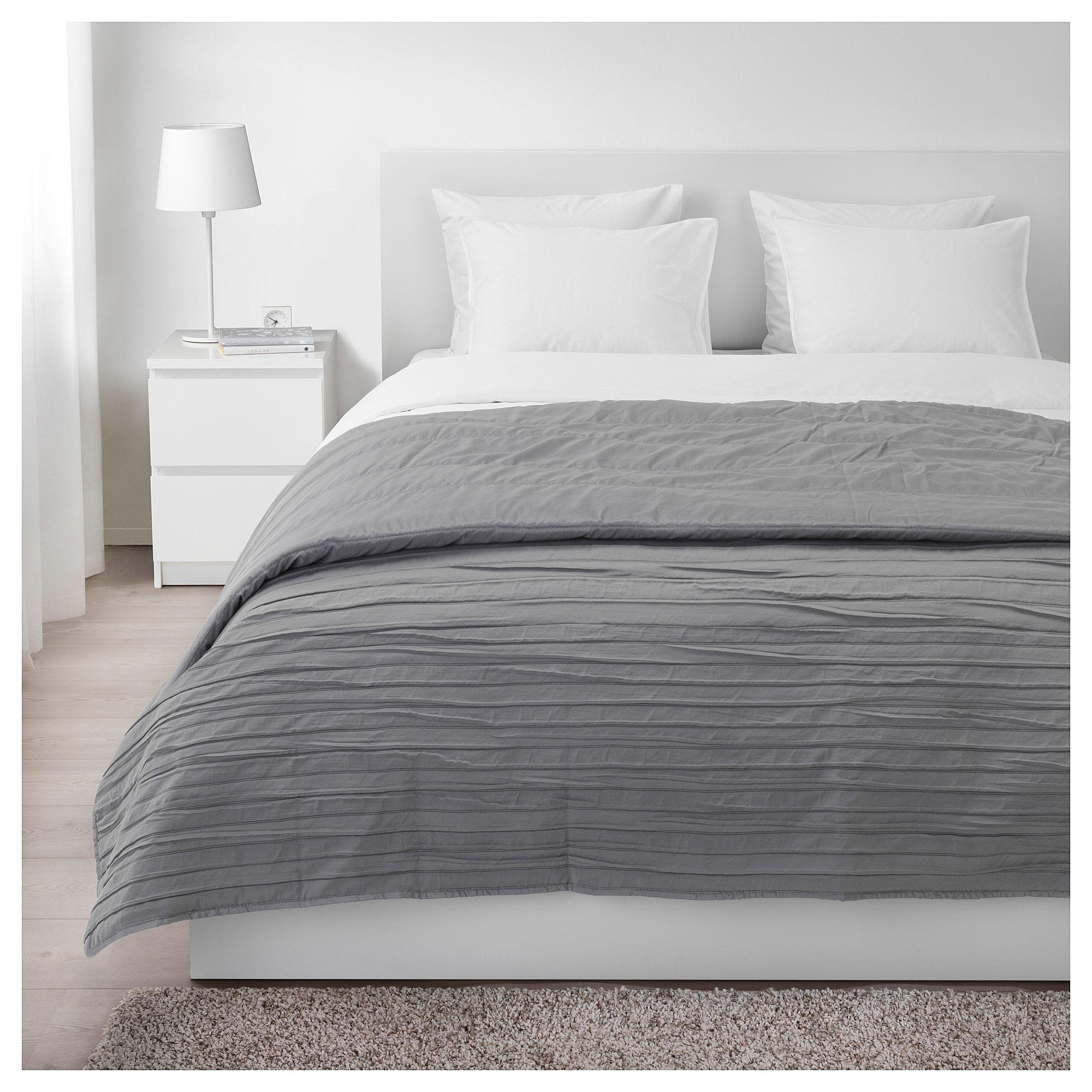 Veketag Tagesdecke Grau Ikea Osterreich Tagesdecke Grau Tagesdecke Bettgrossen