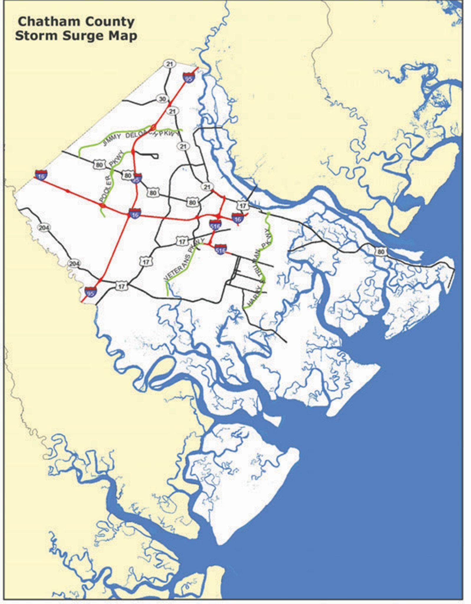 Hurricane Guide 2019 Consider Flood Insurance News Savannah
