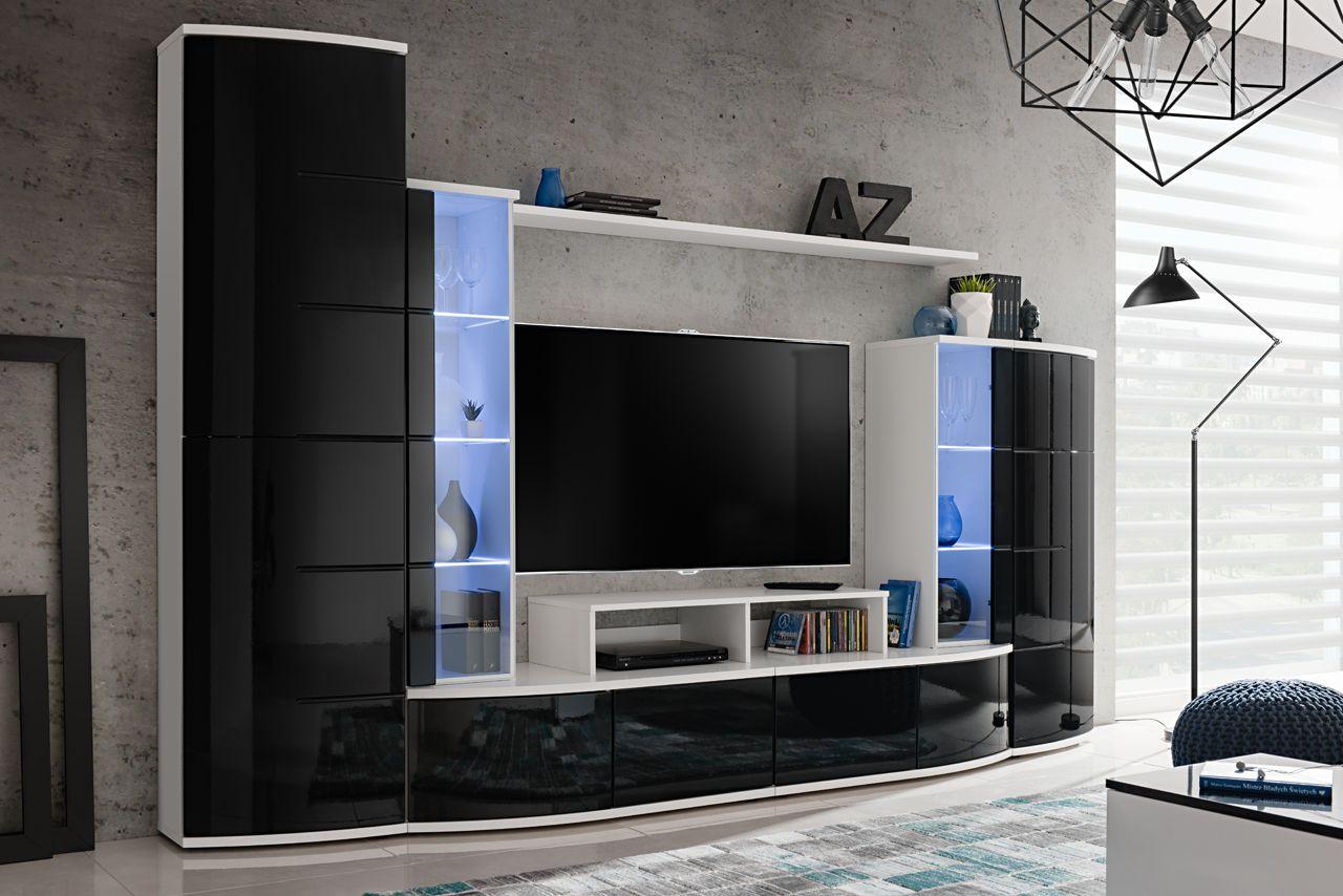 laredo salon meuble tv modern