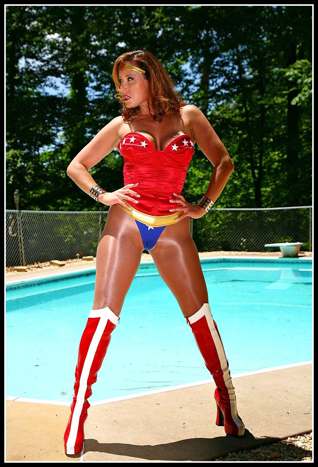 Superman y wonder woman-2251