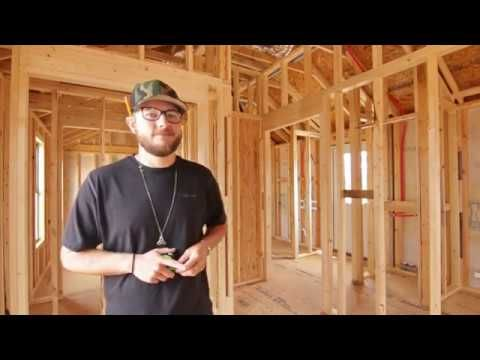 Custom Finished Cabins By Enterprise Supercenter In 2020 Custom Finishes Shed Homes Custom