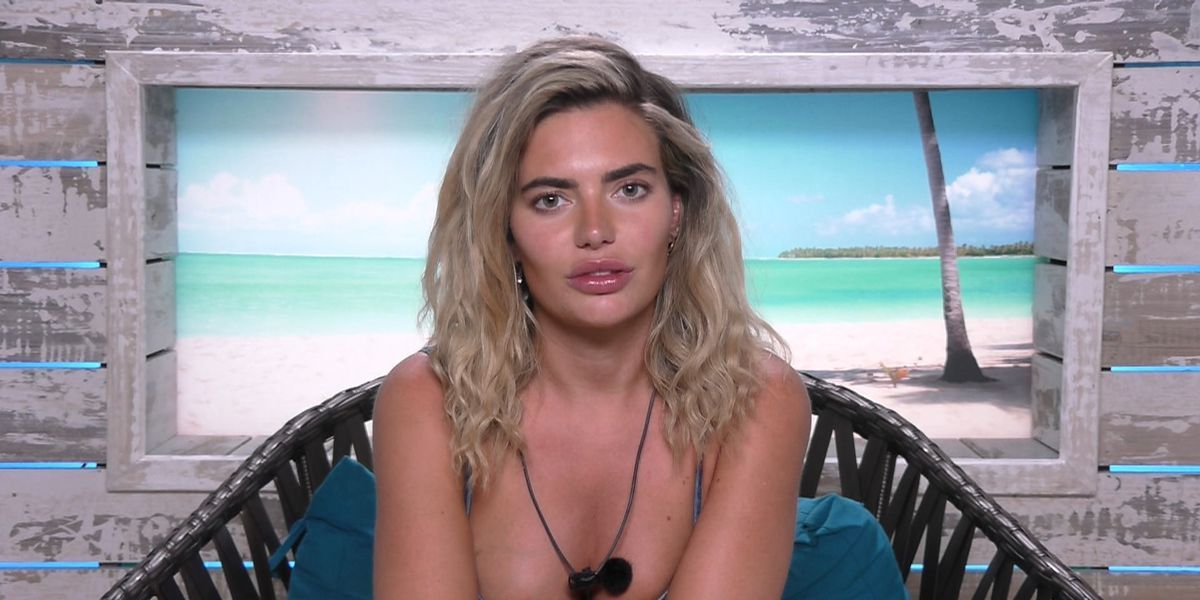 Love Island S Megan Defends Her Plastic Surgery And Reveals She S Had Done Plastic Surgery Liposuction Love Island