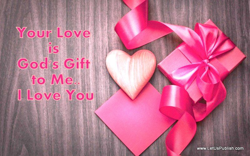 Beautiful Love Quote Image Wallpaper for Valentine\'s Day ...