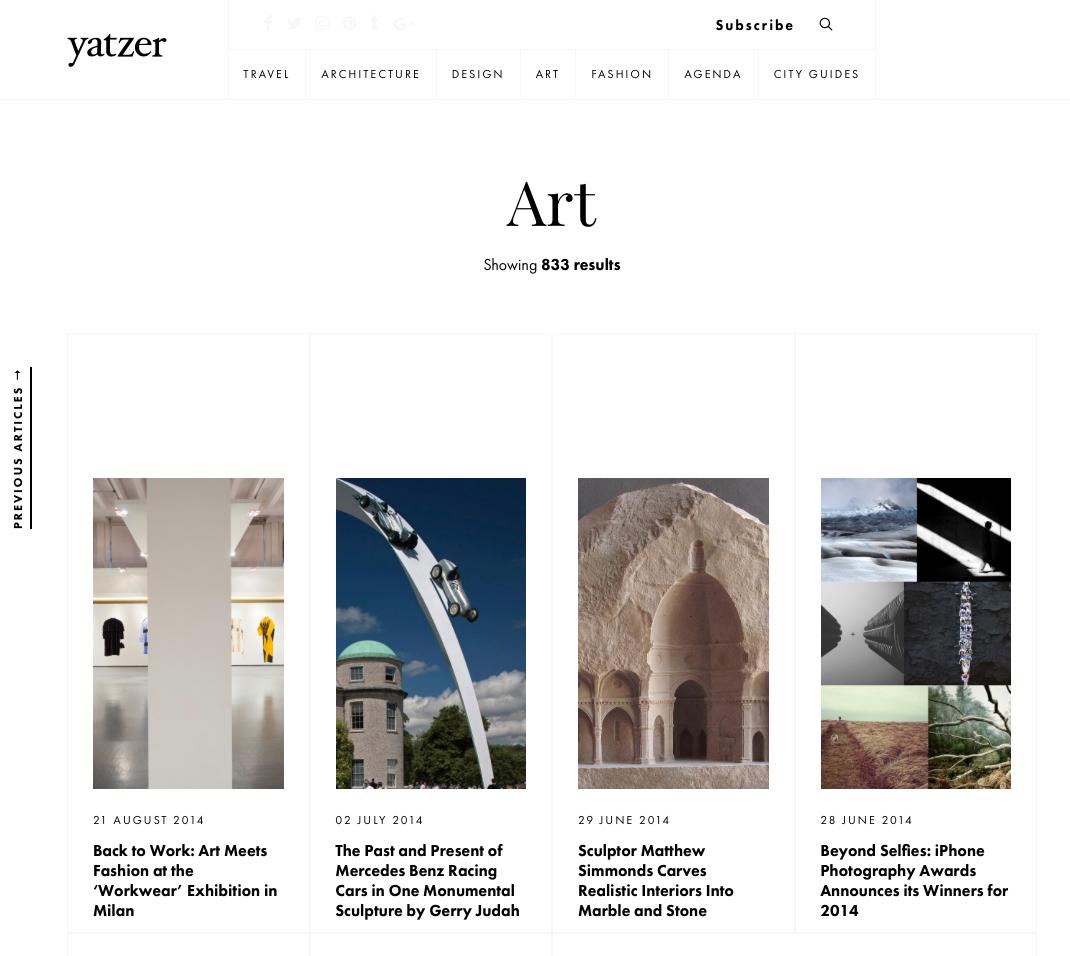 Yatzer.com